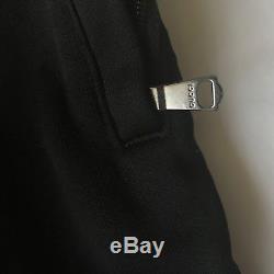 Gucci Track Pants sz. L Black Authentic Vlone Sweatpants