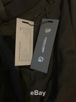 Guerilla Group 18-ES-PL03 Pants Sz L BLACK SOLD OUT ONLINE Acronym Nike Lab Acg
