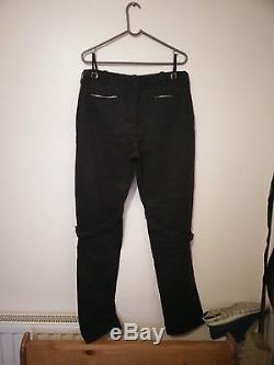 Helmut Lang AW99 / 00 Bondage Jeans Trousers Size M 46