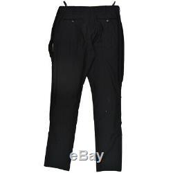 Helmut Lang Sample bondage trouser AW03 50/34