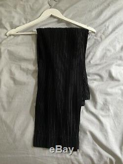 Issey Miyake Homme Plisse Trousers