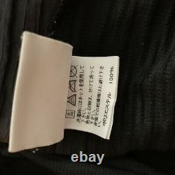Issey Miyake Homme plisse balloon pants black size 1- small