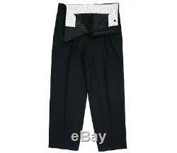 Issey Miyake Men black trousers (001-064)