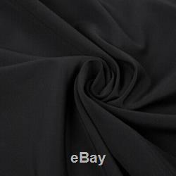 Jean-Paul GAULTIER HOMME Back Skirt Design Pants Size 48(K-74120)