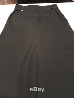 Jean Paul Gaultier Mens Trouser Skirt. Size 50 (US 34)