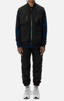 John Elliott Himalayan Pants Black Size Large L/3 Not Ebisu Escobar Sochi