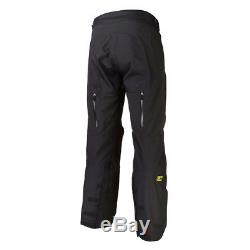 Klim Traverse Pants 32 Black