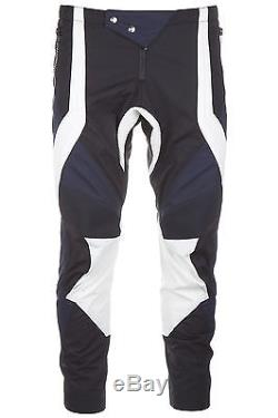 Love Moschino Men's Trousers Pants New Black 879