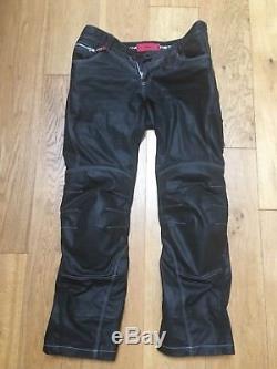 Lindstrands/Halvarssons Yago motorbike jeans