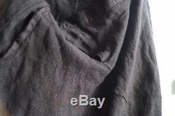Lumen et Umbra wool pants 50 saberi owens amadei rick boris maurizio bidjan