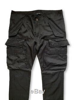 MA. Julius SS10 Cargo Pant Size 3