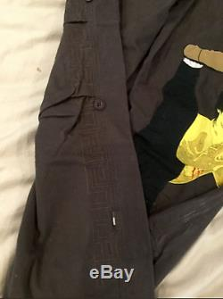Maharishi Bruce Lee Pants Cargo Pants