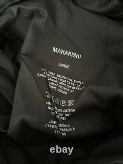 Maharishi Original Snopants Large (Medium fit) Black