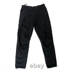 Maharishi Snopants Black Size Medium Long