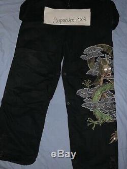Maharishi Snow Pants Cargo Pants Combat Trousers Rare MHI