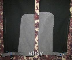 Mammut Eiger Extreme Eisfeld Pant Softshell Schoeller Dryskin Dyneema $400rp New