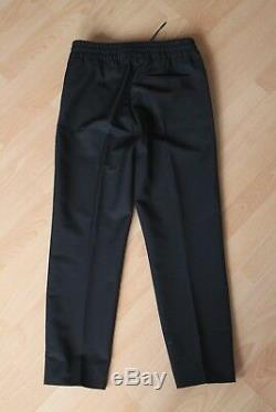Mens Acne Studios Ryder wool trousers size EU 46 (30)