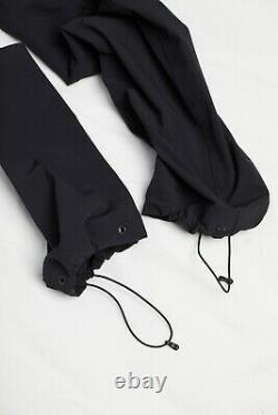 Mens Arcteryx Gamma LT Slim Fit Pants Black XS W30 L30