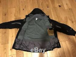 Mens North Face Ski Jacket And Trousers / Salopettes Size large