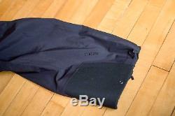 NEW! Arc'teryx Leaf Alpha Pant Gen 2 Medium Black retail 590.00