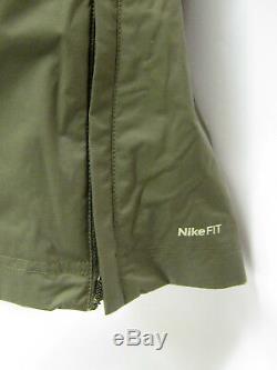 NEW NIKE Men's ACG Fit Storm THERMORE Ski Snow Boarding Trousers Pants Khaki XL