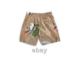 NIKE JORDAN Travis Scott Short Pants Plus Hoodie Available In Sizes S-XL