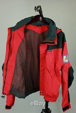 NORRONA TELEMARK MICRO 216 Mens LARGE Ski Suit Jacket & Trousers RCS10729/