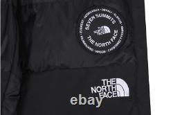 NWT Mens TNF The North Face 7SE Down Pants GTX Gore Tex Seven Summits Black