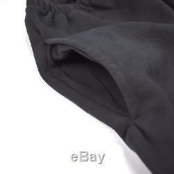 NWT Yeezy Season 5 Calabasas Men's Grace Black Jogger Track Pants M DS AUTHENTIC
