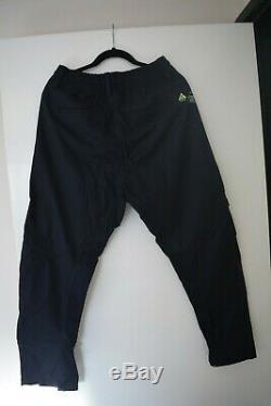 Nike ACG Cargo Pants Size XS Mens Acronym NikeLab