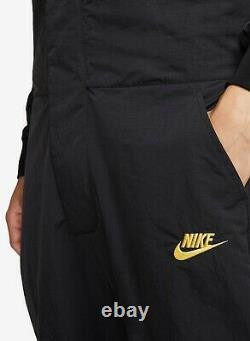 Nike Inter Milan X Pirelli Mens Overalls Jumpsuit Size XXL Brand New With Tags