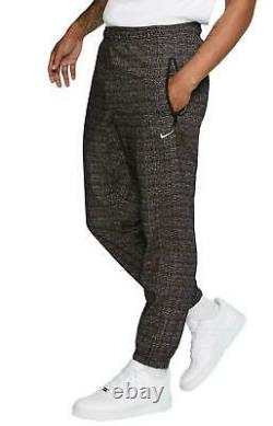 Nike Lab Classic Sport x Made In Italy Woven Track Pants Size M CJ0804 010