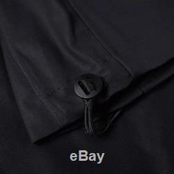 Nike NikeLab ACG Men's Tech Woven Pants Black 923948-010 New NWT Sz L Adjustable