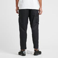 Nike NikeLab Collection Cargo size L Large Pants Black 923794-010 acg essential