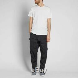 Nike Nikelab ACG SS17 cargo pants black Small mens RARE 880976-010 acronym mmw