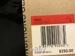 Nike Nikelab Mens NRG ACG Cargo Pants Black AQ3524-010 NWT Men Size Large L $250