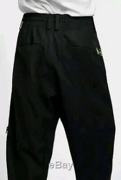 Nike Nikelab Mens NRG ACG Cargo Pants Black Size S (AQ3524-010) New With Tag