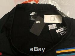 Nike Sportswear French Terry Mens Full Tracksuit Pants + Jacket New With Tags M