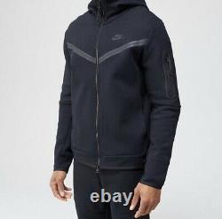 Nike tech fleece tracksuit Large