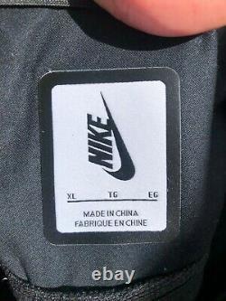 Nike x Undercover Cargo Pants (Black) Size XL Chaos Balance Jun Takahashi TC