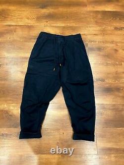 Nikelab ACG Woven Pants Black (FW17) size S Small Errolson Hugh ACRONYM