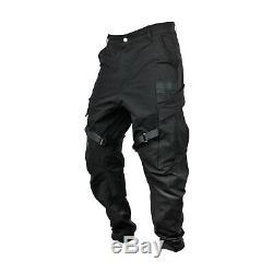Nosuccism Techwear Cargo Pants Sz M acronym guerilla group style