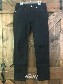 Outlier Experiment 24 End of Worlds Pants Black Indigo size 32
