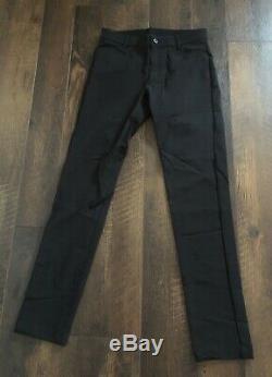Outlier Men's OG Climbers Black Pants size 32