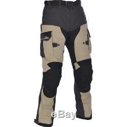 Oxford Montreal 2.0 Motorcycle Trousers Motorbike Waterproof Thermal Biker Pants