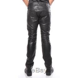 P-Thavar-L Pants Diesel Pants Men New Black Size 32