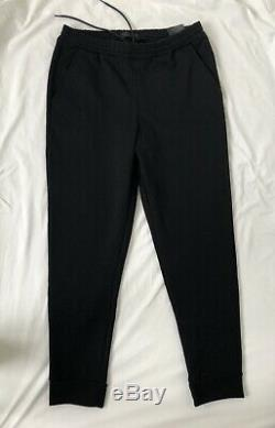 PRADA Cotton trousers/ Jogging Bottoms Men Size M 100% Authentic