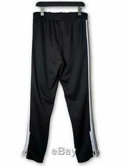 Palm Angels Black Track Pant Size L