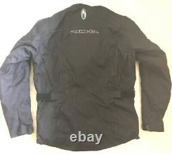 RICHA Sprint Mens Waterproof Textile Motorbike Jacket And Trousers Size L