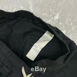 RRP £570 RICK OWENS DRKSHDW Easy Pusher Pants Size XS